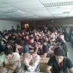 Codemotion 2013, NOSQL: Primeros pasos con MongoDB